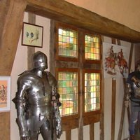 EXPOSITIONS au Manoir de Launay
